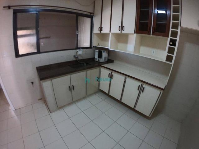 Apartamento com 3 dormitórios à venda, 99 m² por R$ 370.000 - Jardim Matilde - Ourinhos/SP - Foto 5