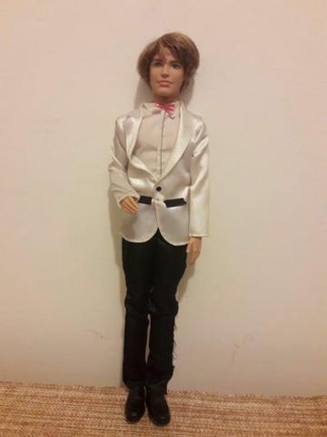 Boneca Barbie e Ken (R$ 30,00 cada) - Foto 2