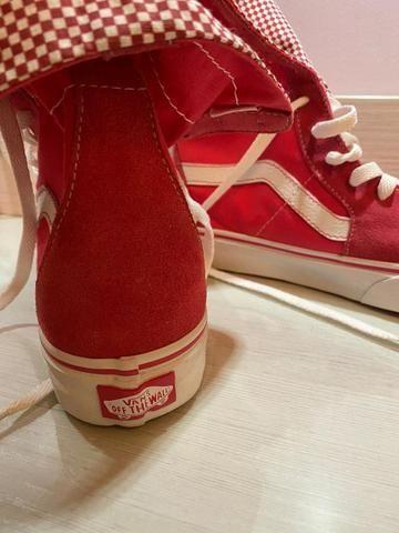 Vans high boot feminino - Foto 3