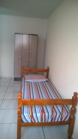 Quartos Mobiliados Para Solteiros a partir de R$550,00 - Foto 12