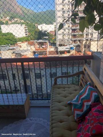 Apartamento para Venda em Rio de Janeiro, Grajaú, 2 dormitórios, 1 suíte, 1 banheiro, 1 va - Foto 18