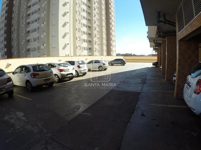 Apartamento para alugar com 1 dormitórios em Nova ribeirania, Ribeirao preto cod:16796 - Foto 17