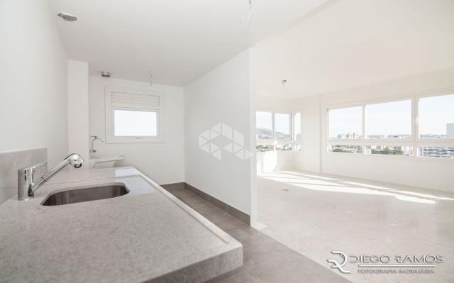 Apartamento à venda com 3 dormitórios em Jardim do salso, Porto alegre cod:9921253 - Foto 18