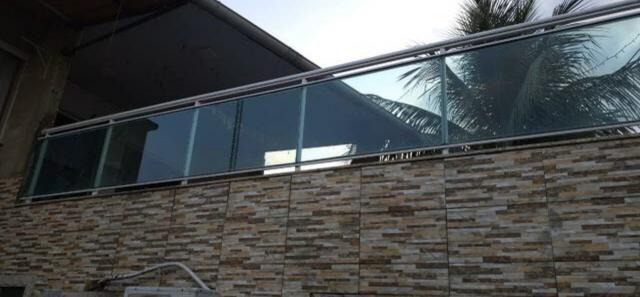 Alugo linda casa em Campo Grande
