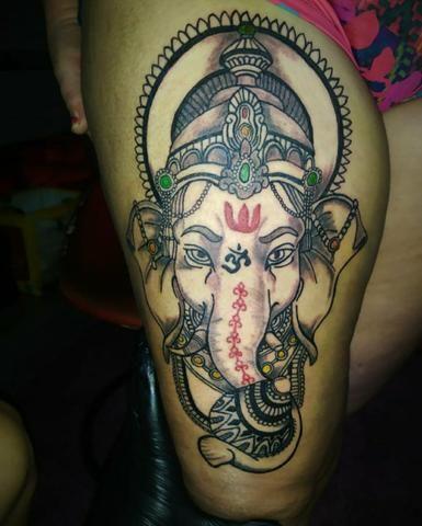 Tatuagem com orçamentos em conta! - Foto 6