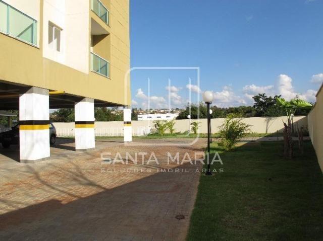 Apartamento para alugar com 2 dormitórios em Vl monte alegre, Ribeirao preto cod:44081 - Foto 15