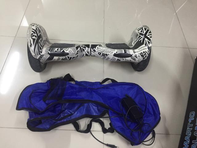 Skate Hoverboard - Foto 2
