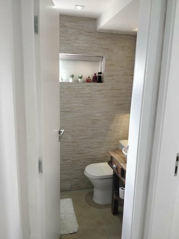 Apartamento 3 qtos, 2 Banheiros reformado em tagu - Foto 3