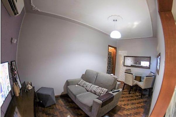 Apartamento residencial à venda, Cidade Baixa, Porto Alegre. - Foto 4