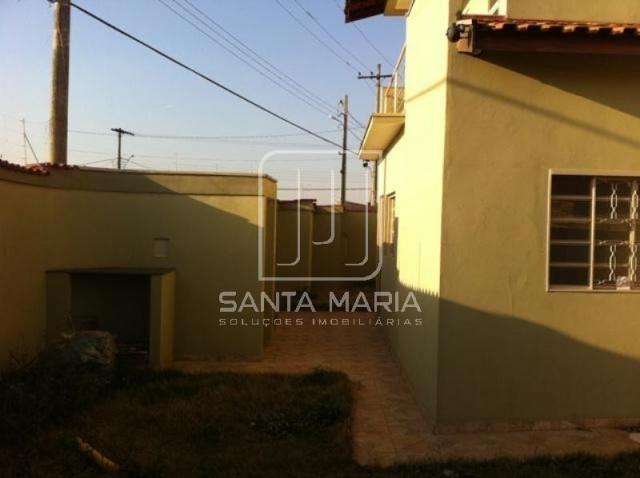 Casa à venda com 3 dormitórios em Resid pq dos servidores, Ribeirao preto cod:48312 - Foto 9