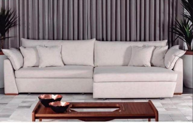 Mega promoção de sofás