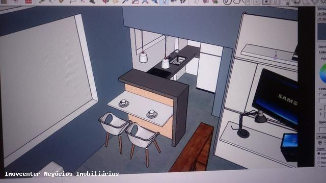 Apartamento para Venda em Rio de Janeiro, Lagoa, 1 dormitório, 1 banheiro - Foto 10