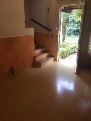Casa com 2 dormitórios para alugar, 55 m² por R$ 1.000,00/mês - Parque Villa Flores - Suma - Foto 5