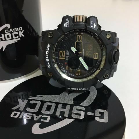 Relógio G-SHOCK Cássio - Foto 5