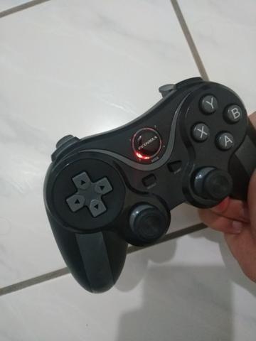 Controle para jogos de celular - Foto 5