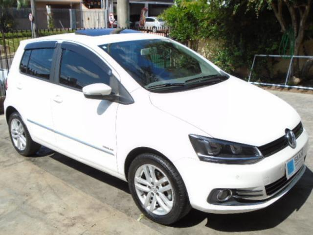 VOLKSWAGEN FOX MSI HIGHLINE 1.6 16V TOTAL FLEX 4P - Foto 10