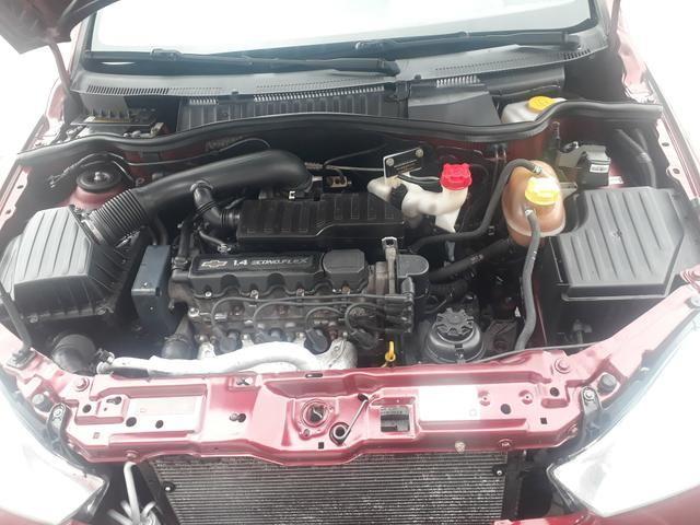 Vendo corsa 1.4 Max um carro novo coisa EXTRA - Foto 6