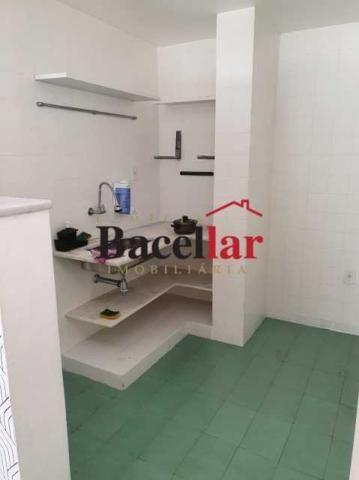 Apartamento para alugar com 1 dormitórios em Tijuca, Rio de janeiro cod:TIAP10776 - Foto 10