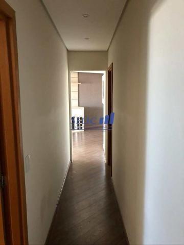 Apartamento para alugar com 3 dormitórios em Jardim bonfiglioli, Jundiaí cod:168 - Foto 10
