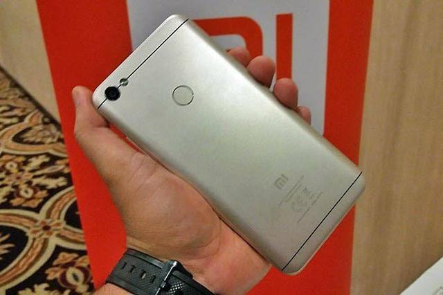 Xiaomi note 5A primer 32 GB / 3 GB de ram vendo ou troco leia o anúncio - Foto 6