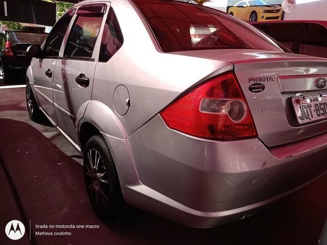 Ford fiesta sedan 2007 - Foto 4