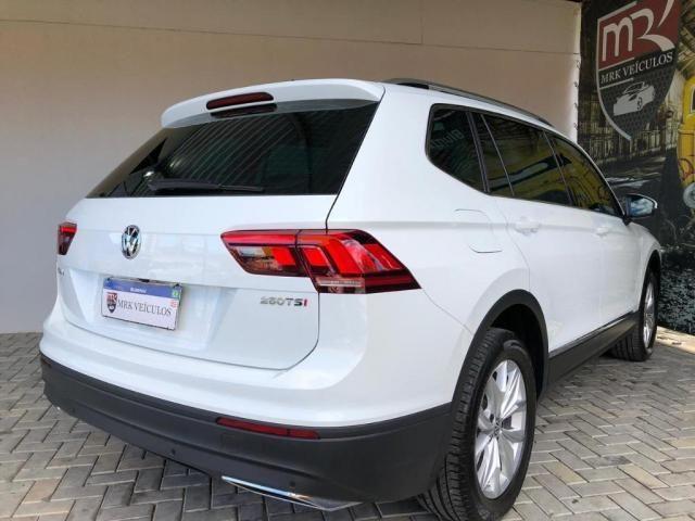 Volkswagen Tiguan ALLSPACE CL  - Foto 6