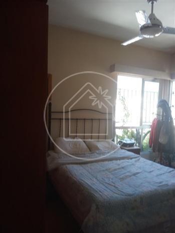 Apartamento à venda com 2 dormitórios em Tijuca, Rio de janeiro cod:879153 - Foto 4