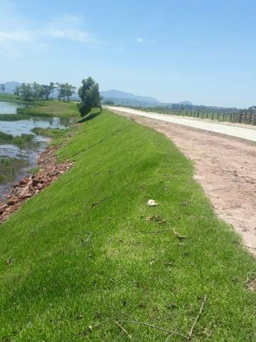 Terreno Plano Tijucas Nova Descoberta 450m2 Documentação ok - Foto 10