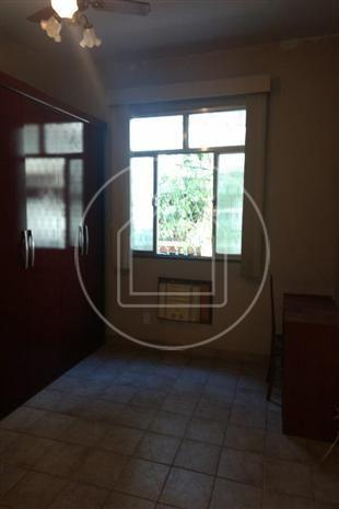 Casa à venda com 2 dormitórios em Tijuca, Rio de janeiro cod:879155 - Foto 17