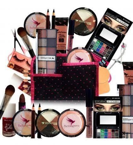 Curso Maquiagem Completo - Foto 2