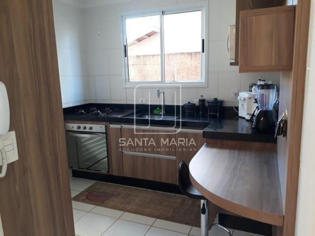Casa de condomínio à venda com 3 dormitórios em Vl do golf, Ribeirao preto cod:57941 - Foto 3