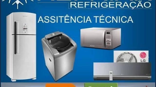 Conserto de geladeira - Foto 2