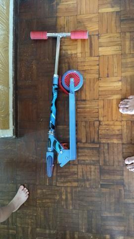 Vendo patinete - Foto 5