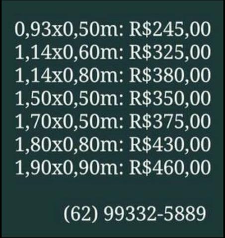 Mesa de Inox Vários Modelos (Preço nas Imagens) - Foto 2