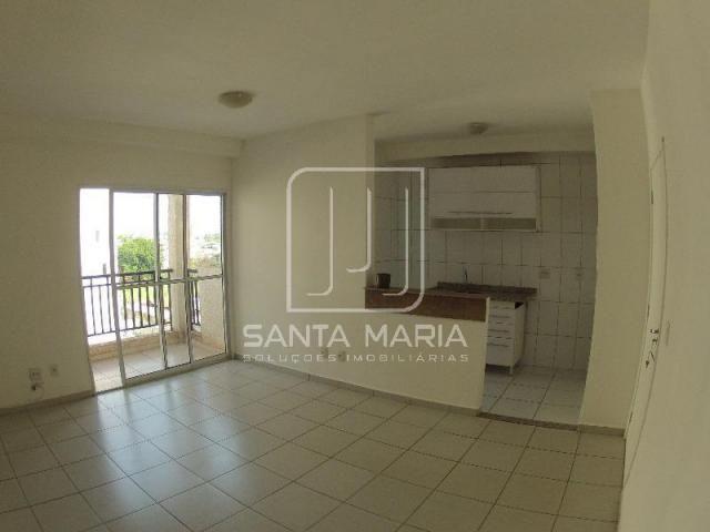 Apartamento à venda com 2 dormitórios em Vl monte alegre, Ribeirao preto cod:27371 - Foto 2