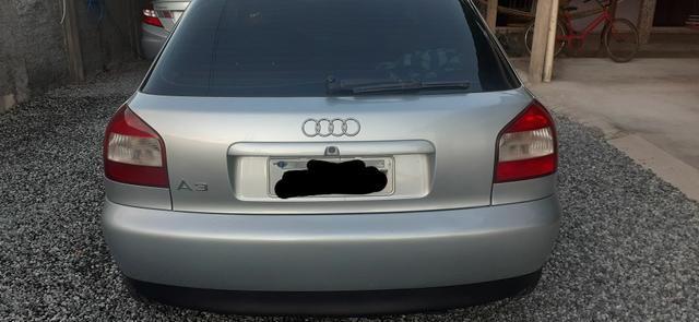 Audi A3 1.6 Mi - Foto 4