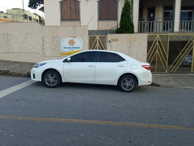 Corolla XEI 2.0 automatico - Foto 5