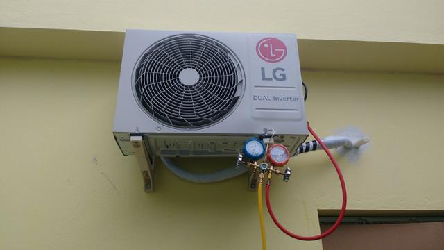 Instalação e manuntençao de ar condicionado - Foto 5