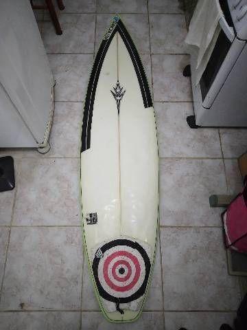 Prancha de Surf 6'3 32 litros