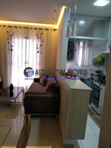 Apartamento para locação no Bussocaba- Osasco. - Foto 2