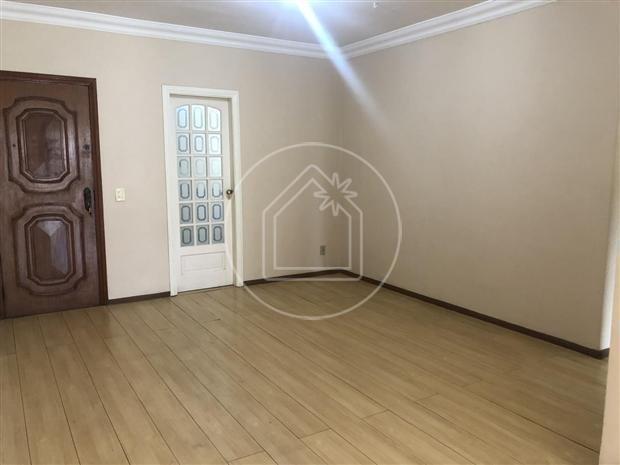 Apartamento à venda com 1 dormitórios em Tijuca, Rio de janeiro cod:873271