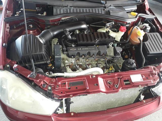 Vendo corsa 1.4 Max um carro novo coisa EXTRA - Foto 4