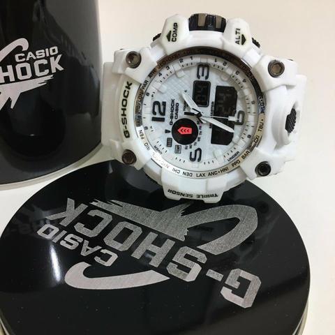 Relógio G-SHOCK Cássio - Foto 3