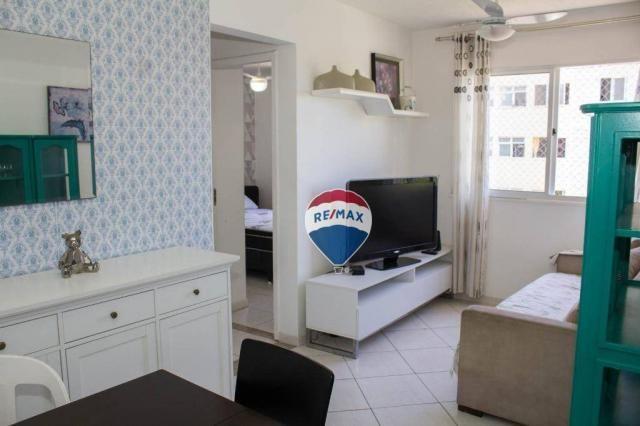 Lindo Apartamento - NeoBandeirantes - 02 Quartos - Camorim - Foto 7