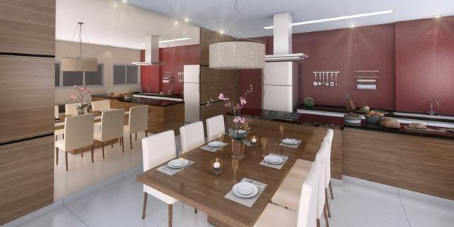 Apartamento de 2 quartos/suíte - Vila Rosa - Spazio di Lorenzzo - Foto 6