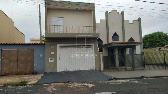 Casa à venda com 3 dormitórios em Pq ribeirao preto, Ribeirao preto cod:63164