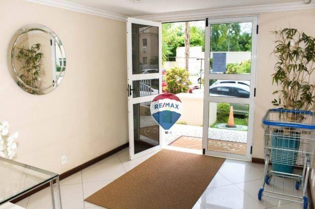 Lindo Apartamento - NeoBandeirantes - 02 Quartos - Camorim - Foto 15