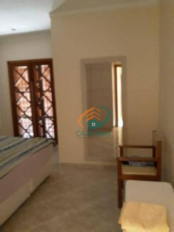 Sobrado com 3 dormitórios à venda, 165 m² por R$ 800.000,00 - Vila São Ricardo - Guarulhos - Foto 12
