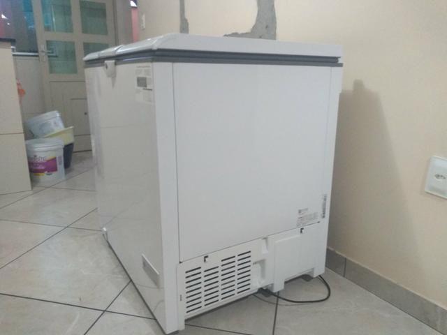 Freezer horizontal Consul 309 litros - Foto 5