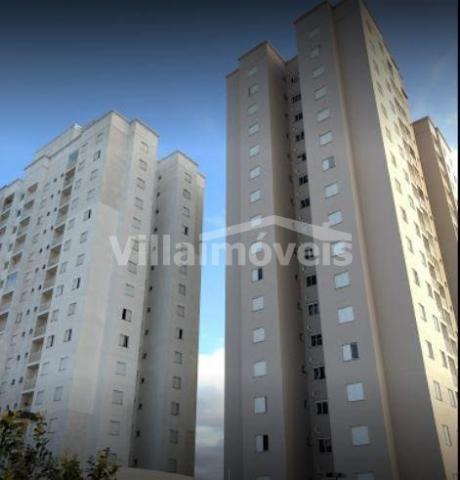 Apartamento à venda com 3 dormitórios em São bernardo, Campinas cod:AP007992 - Foto 19